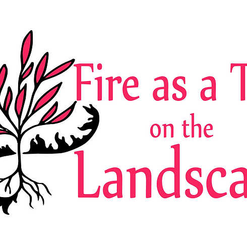 Fire as a Tool on the Landscape