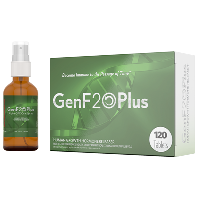 Why Is GenF20 The Best HGH Treatment?