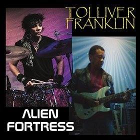 TOLLIVER/FRANKLIN ALIEN FORTRESS