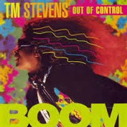 TM STEVENS BOOM