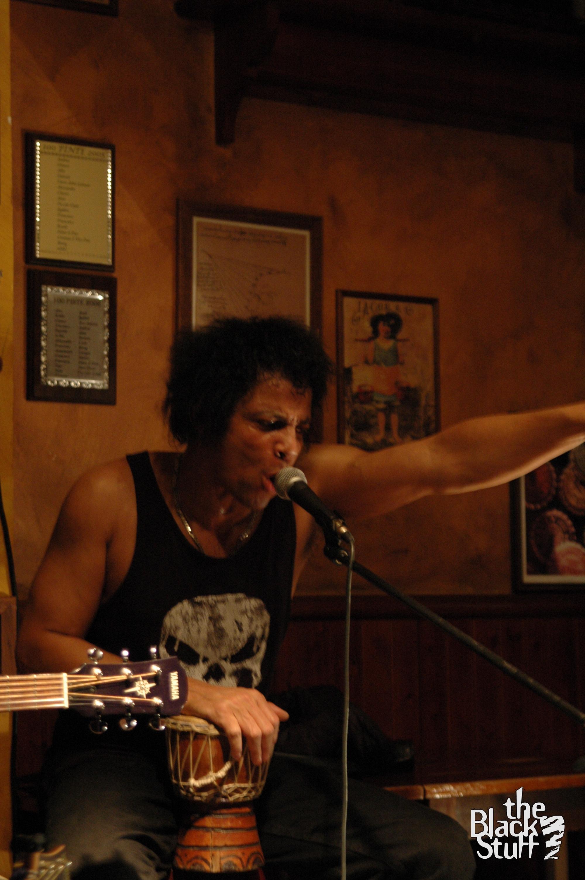 TC Tolliver