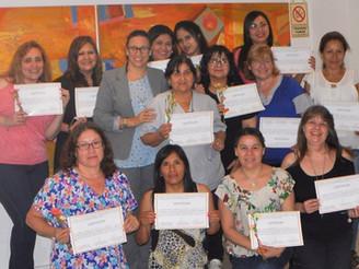 Curso de Cuidadores Domiciliarios para Personas con Deterioro Cognitivo Fundación CIATEC - Córdoba