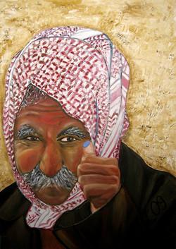 Hoffnung – Wahltag in Irak