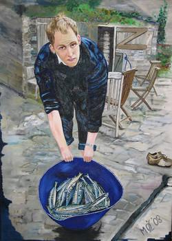 Killian und die Fische
