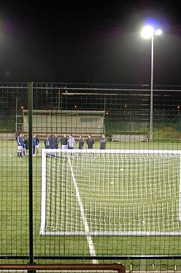 pitch hire, floodlights, 3g pitch, baldock