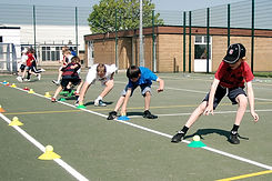PPA, After school clubs, lunchtime clubs, schools, coaching in schools, schools coaching, PPA Cover