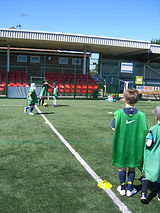 football coaching, football clinic, football course, football club, kids clubs, after school activities