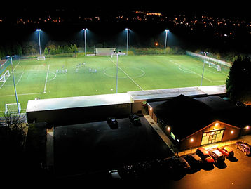 Pitch Hire, Winter Training, Football, Artificial Pitch