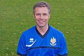 Hitchin Town FC, Mark Burke