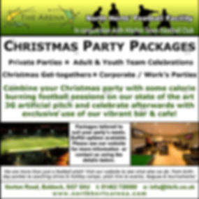 xmas, christmas, party, football