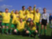 Football, team, disability football