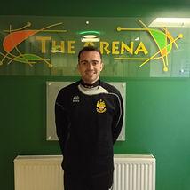 Conor De Lacy, football coach, sports coach