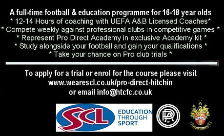 Pro Direct, Academy, Trial, Football, Own Performance, skills, showcase