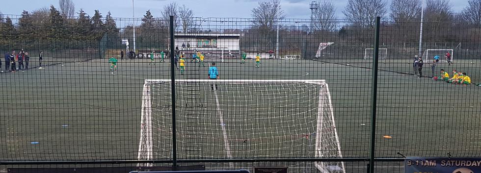 The Pro:Direct U16 Floodlit Tournament