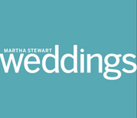 Martha Stewart Weddings Magazine