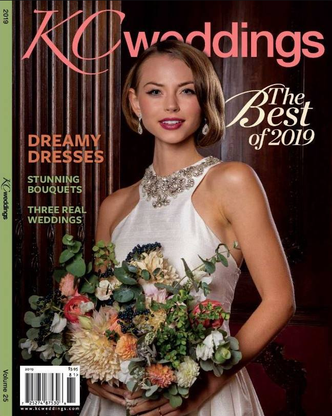 KC Weddings Magazine