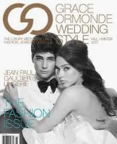 Grace Ormonde Wedding Style Magazine