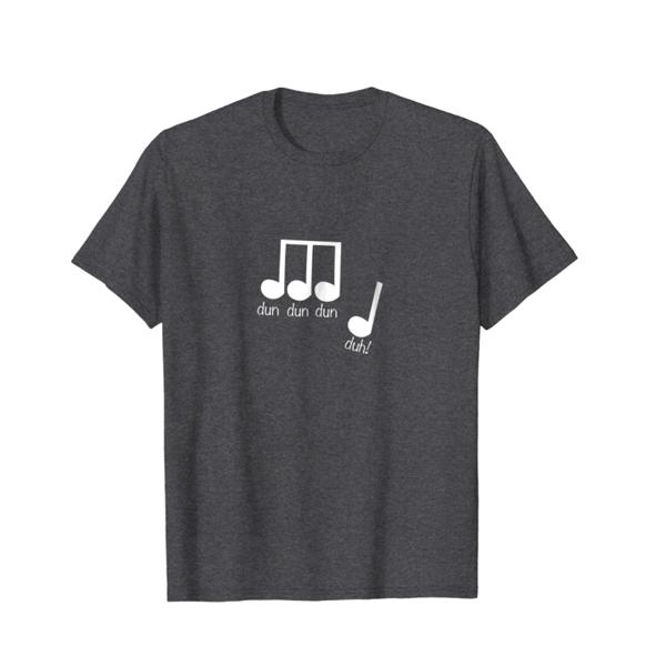 Beethovens 5th Funny T-Shirt