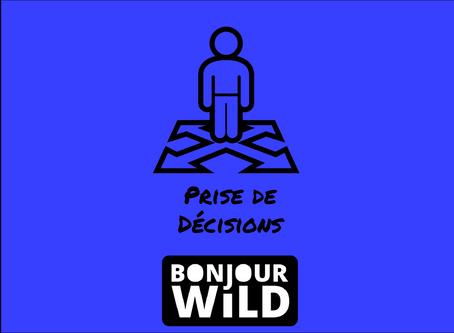 Appliquer une décision