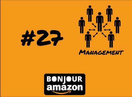 #27 - Jeff Bezos Question Marks