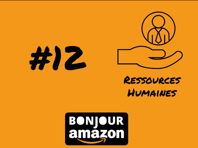 Amazon#12 - Entretiens bétons