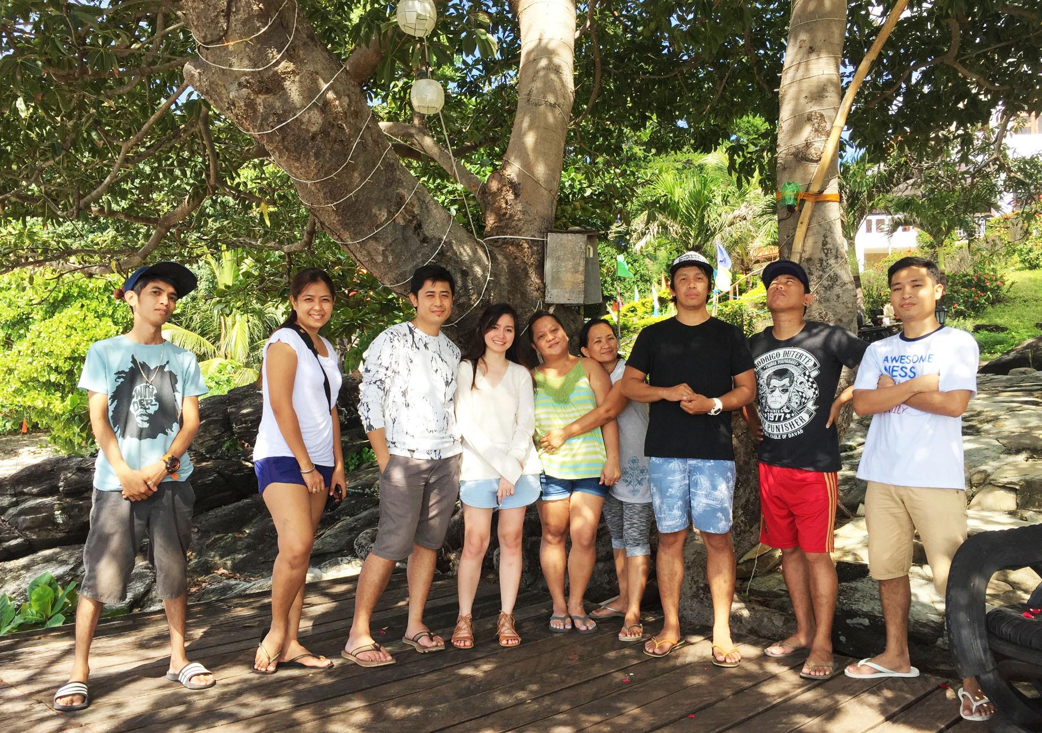 Keldong's Prenup team