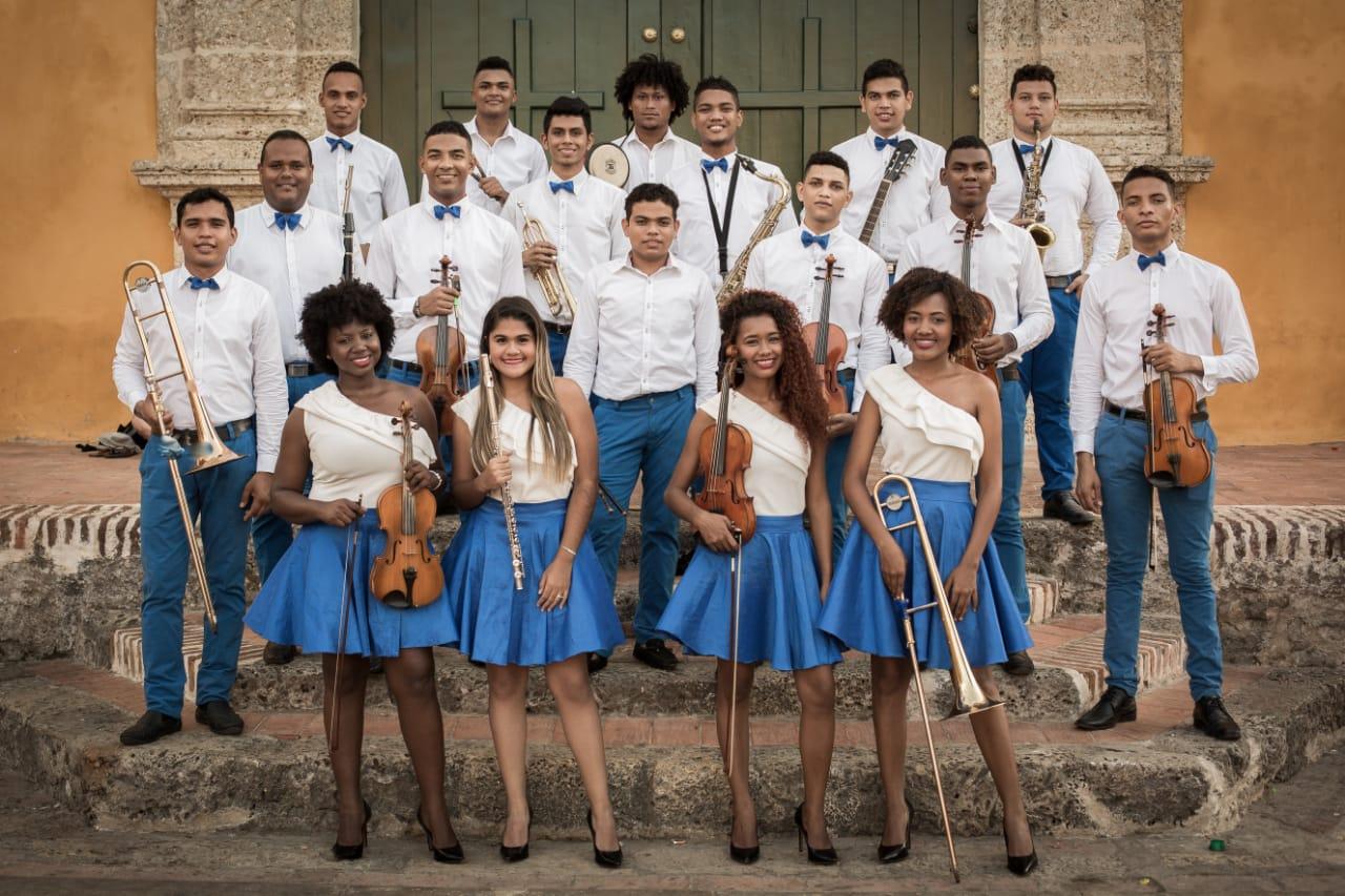 Foto Nuestra Orquesta
