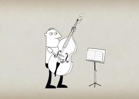 La Música en edad escolar