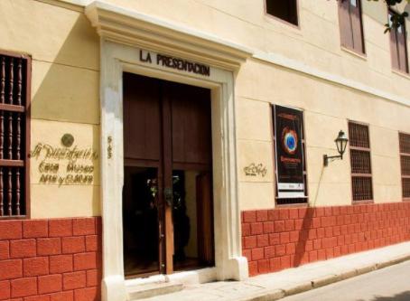 El Claustro de la Presentación, historias de Cartagena para llevar en el corazón.