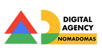 Digital Marketing Agency Nomadomas