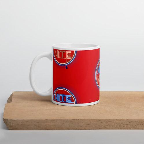 Nite Nite Mug