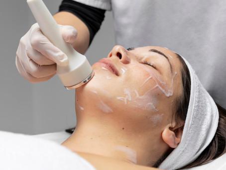 Les bienfaits de la cryothérapie sur le visage