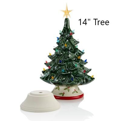 dont wait til christmas to paint your vintage tree or wreath do it now so that you have it ready to display with all of your other beautiful decorations - How To Paint A Christmas Tree