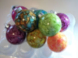 Alcohol Ink Stamped Ornaments.jpg