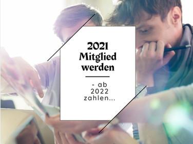 BvSG - Branchenhilfe 2021