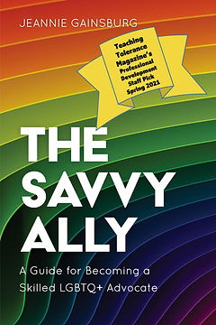 Savvy Ally Cover Image with TT Honor.jpg