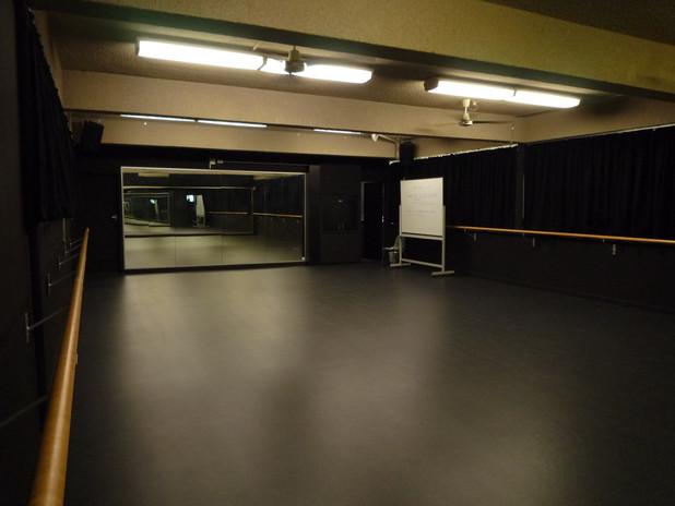 Nepean High Dance  floor.JPG