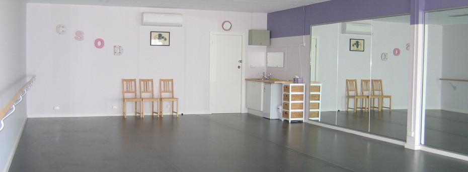 Carlingford School of Dance, Oatlands