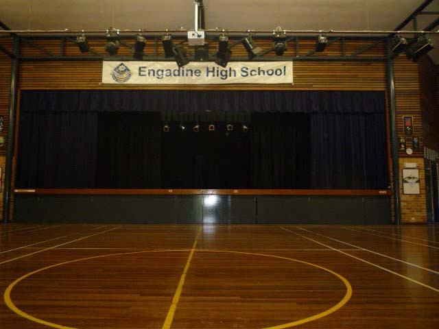 Engadine High School