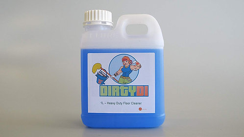 Dirty Di - Floor Cleaner