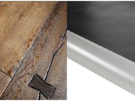 Timber or Vinyl surfaces for Dance Floors?
