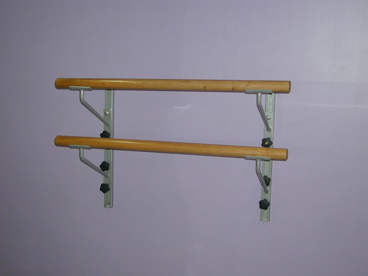 Adjustable Wall Fixed Barres