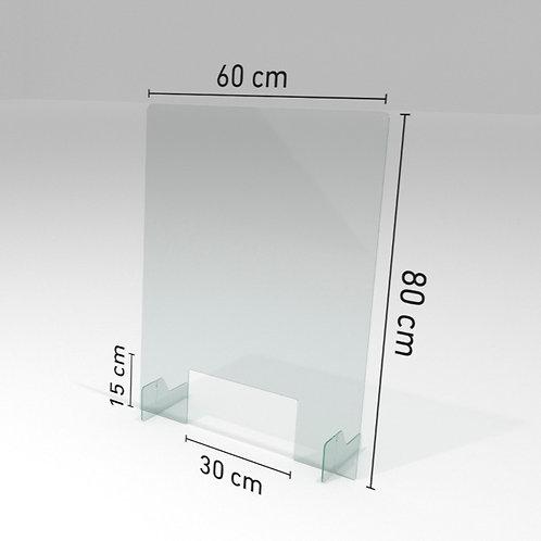 Barrera Sanitaria 60x80cm +IVA