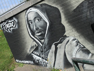 Biggie or Tupac?