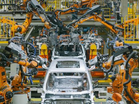 Chery y Haier construirán conjuntamente la plataforma de Internet de la industria automotriz