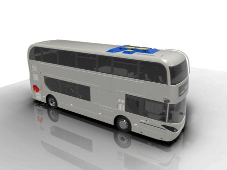 Alianza BYD ADL desarrolla buses eléctricos con opciones de carga multiestándar