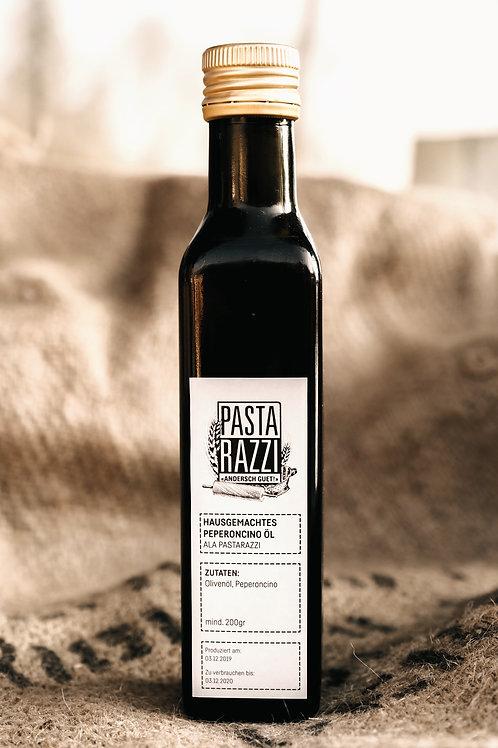 Peperoncino Öl