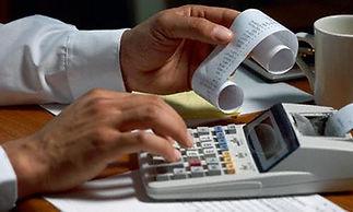 Presentacion de impuesto y contabilidad