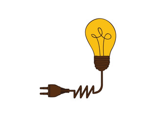 Myth of Innovation:                                Light Bulbs Have Cords