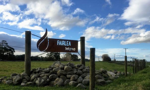Fairlea